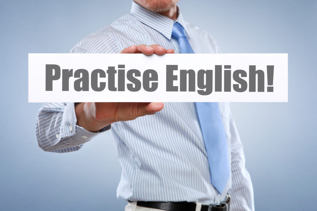 5 Tips on correcting your basic English skills