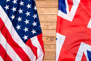 What are the Biggest Differences Between American and British English? Read the article to learn more!