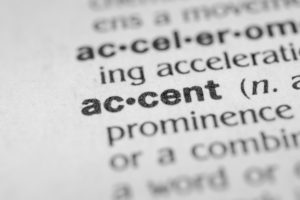 Pronunciation Pro is here for all your accent reduction training needs! Here are three tips to help you get started!