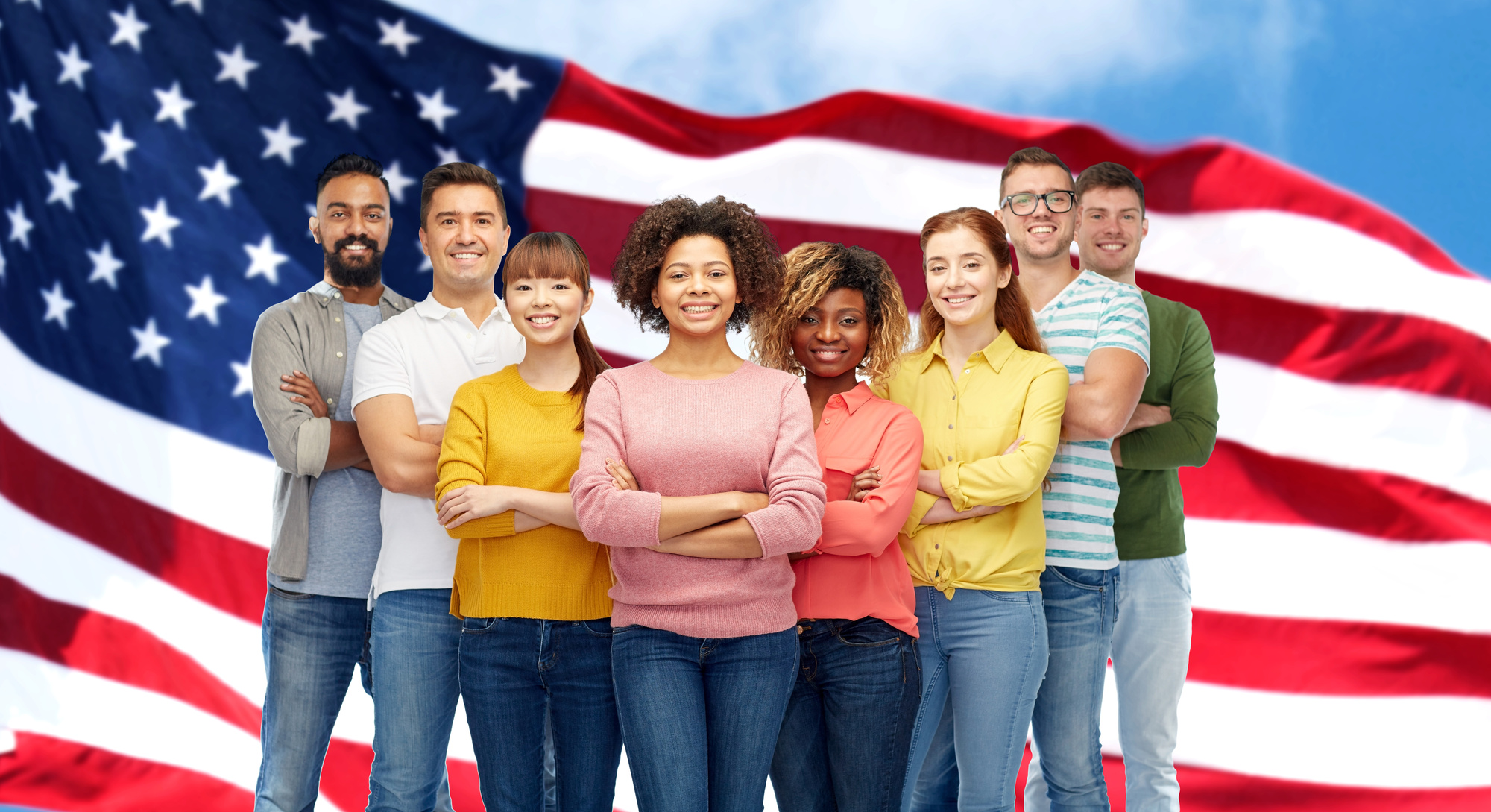 Diversity Of The United States