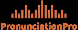 Pronunciation Pro